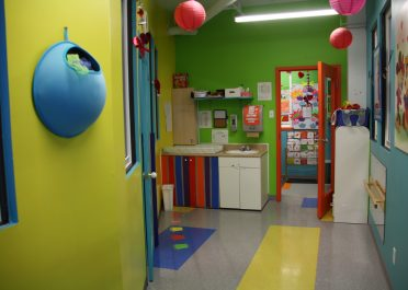 Private daycare Montreal